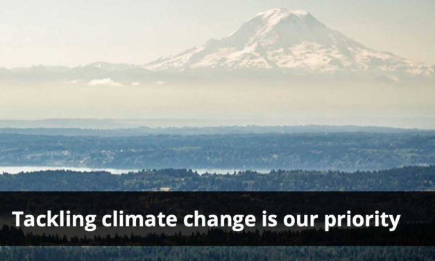 Strategic Climate Action Plan Workshop will be Wed., Oct. 16 at Highline College