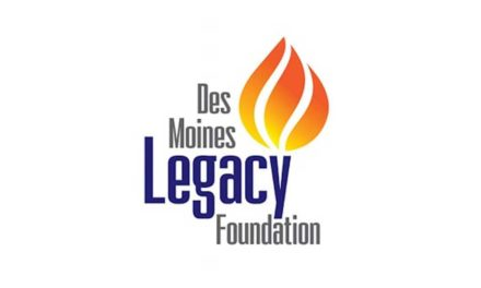 'We're all in this together,' and the Des Moines Legacy Foundation is stepping up