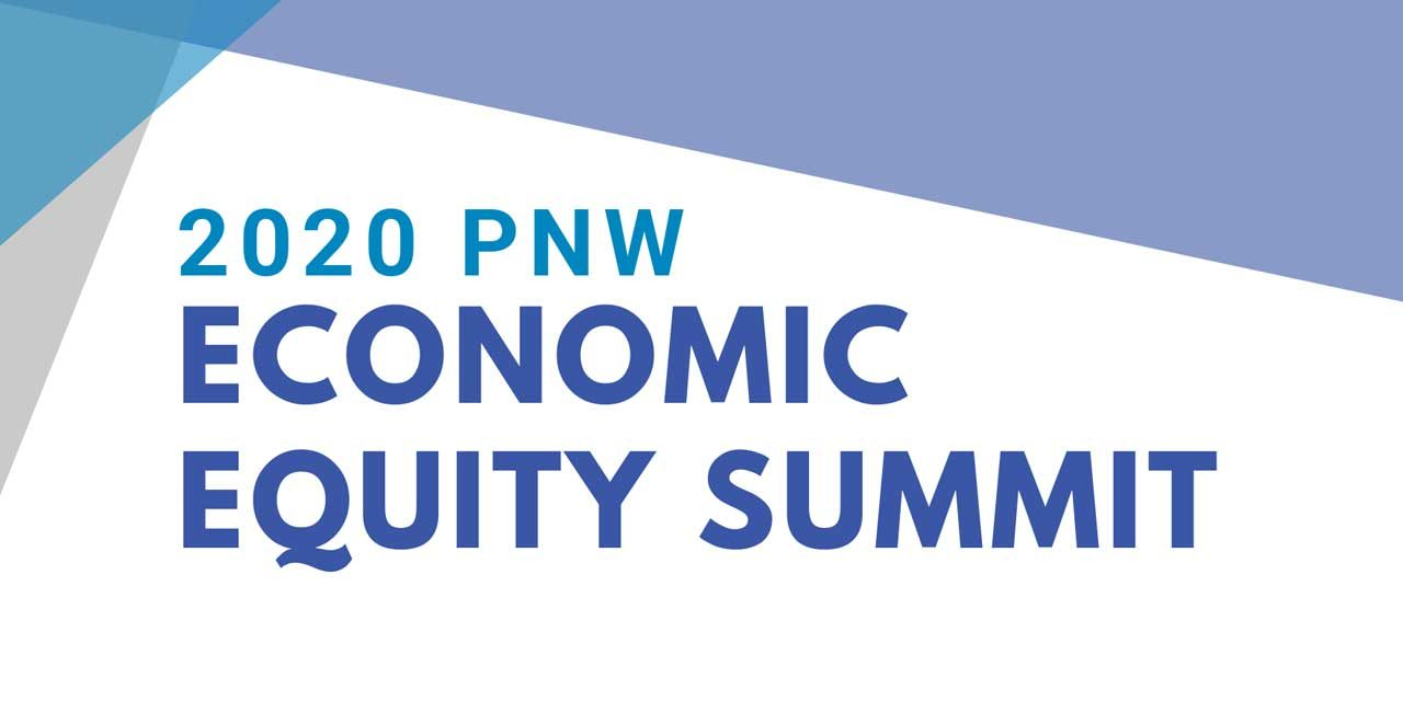 Tickets still available for PNW Economic Equity Summit on Friday morning, Feb. 28