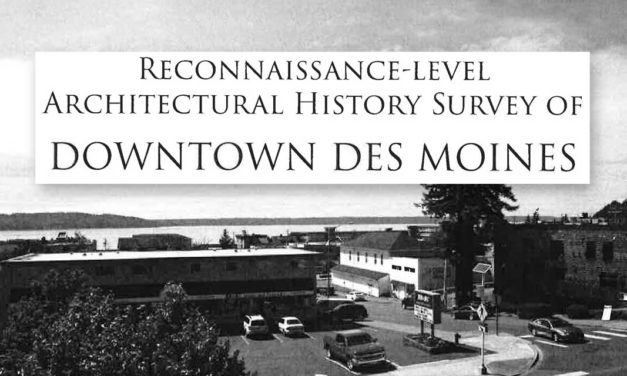 Destination Des Moines releases Architectural History Survey of downtown