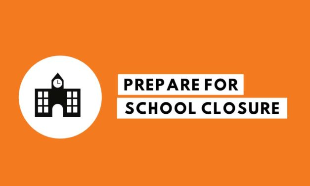Highline Public Schools says they're preparing for school closures