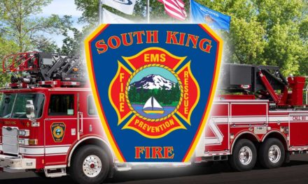 PUBLIC NOTICE: Applications for Board of South King Fire Commissioners being accepted due to resignation