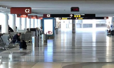 Due to COVID-19 pandemic, Sea-Tac Airport's April passenger numbers lowest since 1967