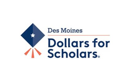 Winners of Des Moines Dollars for Scholars awards announced