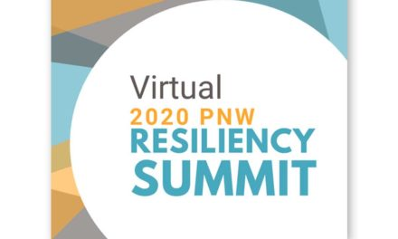 REMINDER: Seattle Southside Chamber's Virtual 'Resiliency Summit' is Wednesday