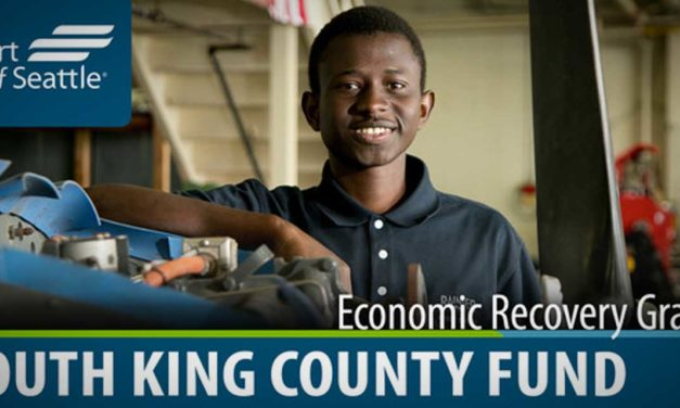Applications now open for Port of Seattle's South King County Fund